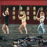 Néma Nővérekkel a gyilkosságok ellen!