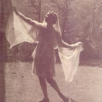 Dienes, a korai magyar feminista
