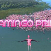 Flamingo Pride - büszkeség máskép(p)