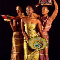 Afro dance - engedd szabadjára az ösztöneidet!