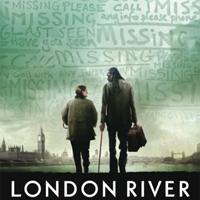 Gyere velünk moziba! - November 7-én London River