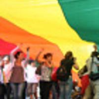 Jelentés a szivárvány-alagútból - Budapest Pride 2009.