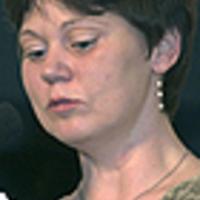 Mesterházi Mónika a Széchenyi Irodalmi Akadémia tagja