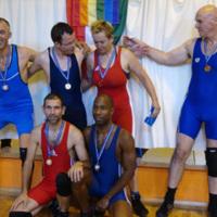 A sportSzellem győzelme -- Eurogames 2012