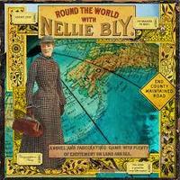 Világ tanítónői -  Nellie Bly
