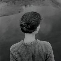 A fotós, aki a feleségén keresztül láttatja a világot