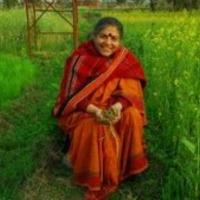 Világ tanítónői: Vandana Shiva és a biokalózok
