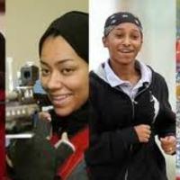 SportElla - arab nők az olimpián