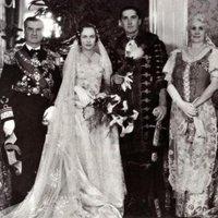 Edelsheim Gyulai Ilona 95 éve