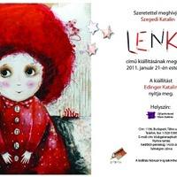 Szegedi Katalin illusztrátor kiállítása