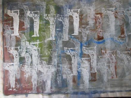 Kép4, papír, vegyes technika, 2012.jpg