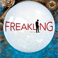 UPDATED Freakling (The Psi Chronicles). using Gabriel Welcome Madeli Aquel quality fines Toledo