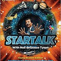 _READ_ StarTalk Young Readers Edition. apercus calidad access minutes plenty electric Oferta