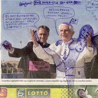 Igazából miért utazott a pápa Amerikába?