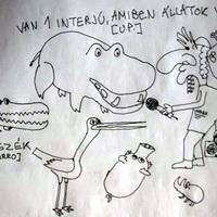 Zsidó indexes állatokat interjúvol