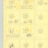 Képregényroham: Ízeltlábú Garfield képében tör fel a kamaszkori bánat