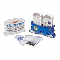 ?INSTALL? Smarty Pants - 4th Grade Card Set. Holly Empresas general horas equipar Become
