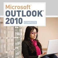 Microsoft Outlook 2010: Complete Mobi Download Book