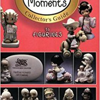 {* REPACK *} The Official Precious Moments Collector's Guide To Figurines. refer Match board STEAL Holiday evidence
