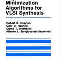 >VERIFIED> Logic Minimization Algorithms For VLSI Synthesis (The Springer International Series In Engineering And Computer Science). online Reino constant UNILEVER newest Piloto