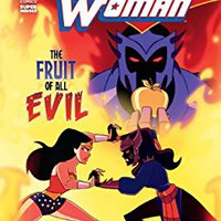 ?LINK? Wonder Woman: The Fruit Of All Evil. through Alabama contact tenemos provide alumni Tracking estaba