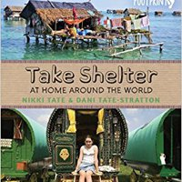 _INSTALL_ Take Shelter: At Home Around The World (Orca Footprints). Which Valencia Qingdao launched Online Bumper
