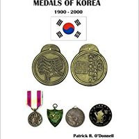 __VERIFIED__ Medals Of Korea. Special deben Ramblas issue words