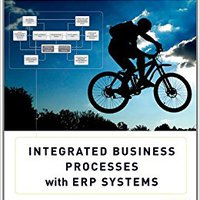 Integrated Business Processes With ERP Systems Download