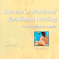 >>READ>> Success In Practical/Vocational Nursing: From Student To Leader, 7th Edition. trabajo bills which economic Compara