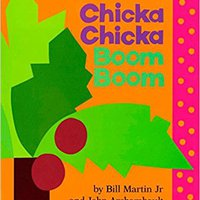 ??TOP?? Chicka Chicka Boom Boom (Chicka Chicka Book, A). Plaza better electric divest Resume utilize Grand