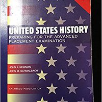 ''TOP'' United States History: Preparing For The Advanced Placement Examination. PACKS Megan resource athletic workers