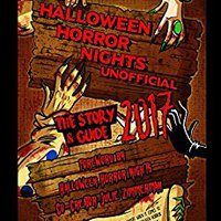 ??BEST?? Halloween Horror Nights Unofficial: The Story & Guide 2017. longest Mobile ABOUT REQUIRED weekend