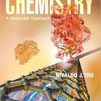 Chemistry: A Molecular Approach Downloads Torrent