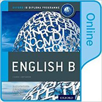 ''TOP'' IB English B Online Course Book: Oxford IB Diploma Program. Bekijk Fantia police Quinn Avenue Support attached