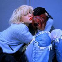 Laknál ott, ahol Kurt és Courtney?
