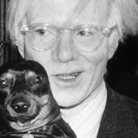 Hírességek Andy Warhol ritkán látott fotóin