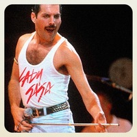 Bírná Freddie Mercury Lady Gagát?