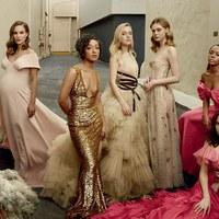 Idén is Hollywood színésznői viszik a gálaszezon Vanity Fair címlapját