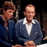 Így készült a világ egyik legfurább karácsonyi duettje