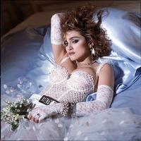 Ilyen dögös volt Madonna '84-ben a Like a Virgin fotózásán