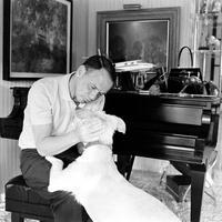 Sinatra a színfalak mögött - Így ünnepelte az 50-et