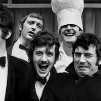 A Monty Python