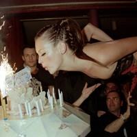 40 év party a legnagyobb sztárokkal - Richard Young fotói