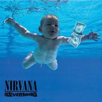 Soha nem látott képek a Nevermind borítójának fotózásáról