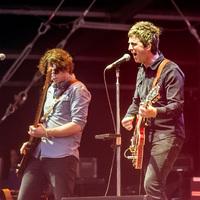 Több ilyen koncertet! - Noel Gallagher a Szigeten