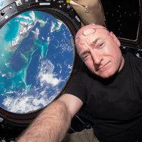 Te mit hallgatnál az űrben?