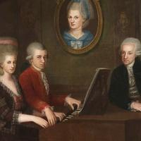 Nannerl, a másik Mozart