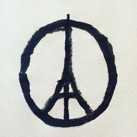 #PrayForParis - Közösségi média a párizsi terrortámadások idején