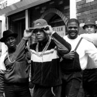 Egy műfaj születése - Nagyszerű fotók a hiphop aranykorából