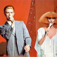 Pénteki diszkó Cherrel és David Bowie-val